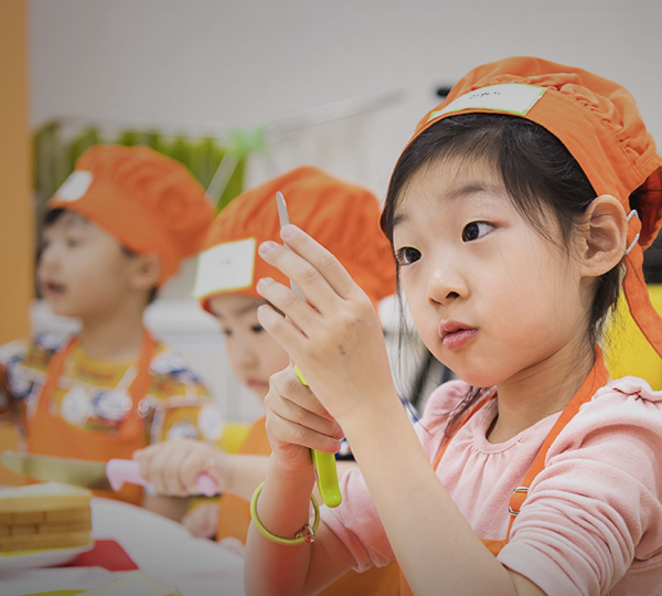 It's Time for Fun Programs at Seoul Children's Museum! + Thumbnail image